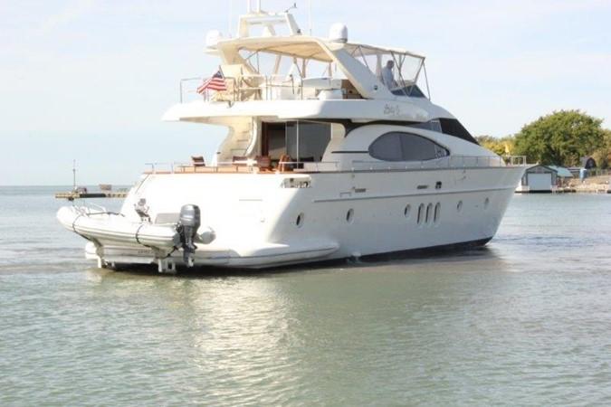 Azimut 2004 74' Solar 2004 AZIMUT 74 Solar Motor Yacht 2686145