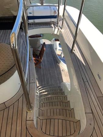 Azimut 2004 74' Solar 2004 AZIMUT 74 Solar Motor Yacht 2686151