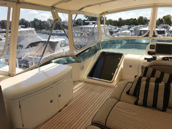 Azimut 2004 74' Solar 2004 AZIMUT 74 Solar Motor Yacht 2686152