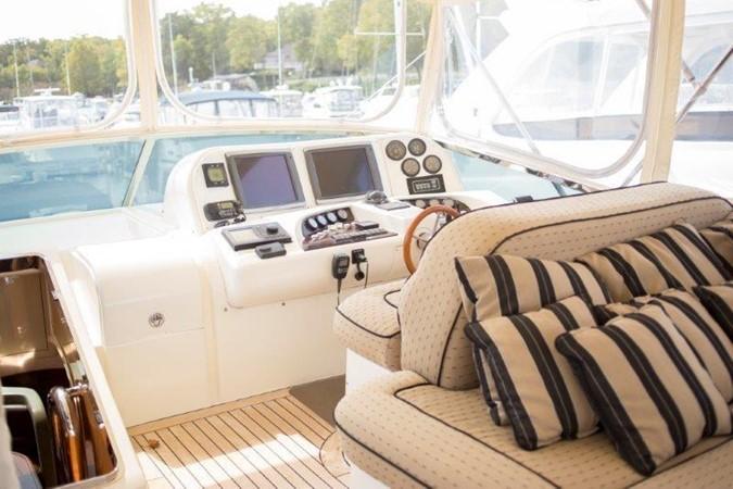 Azimut 2004 74' Solar 2004 AZIMUT 74 Solar Motor Yacht 2686154