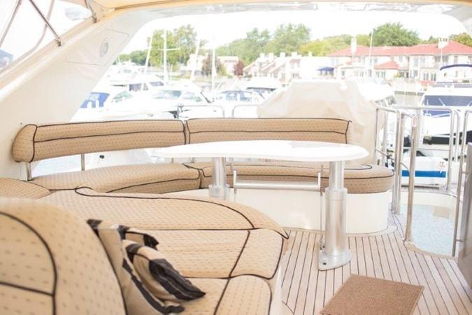 Azimut 2004 74' Solar 2004 AZIMUT 74 Solar Motor Yacht 2686155