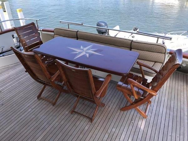 Azimut 2004 74' Solar 2004 AZIMUT 74 Solar Motor Yacht 2686157