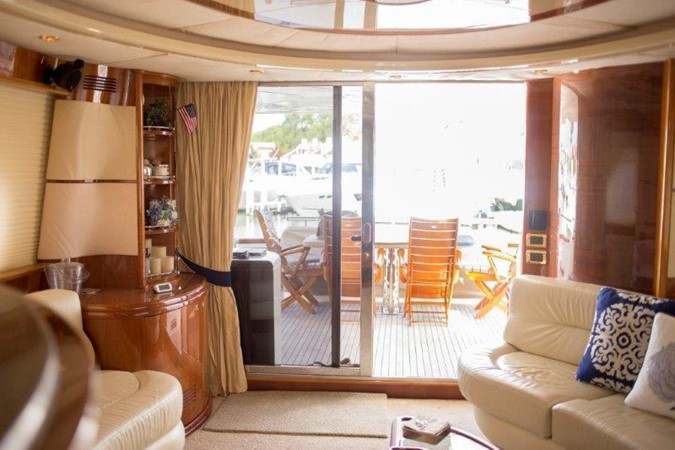 Azimut 2004 74' Solar 2004 AZIMUT 74 Solar Motor Yacht 2686158