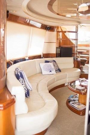Azimut 2004 74' Solar 2004 AZIMUT 74 Solar Motor Yacht 2686160