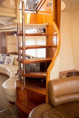 Azimut 2004 74' Solar 2004 AZIMUT 74 Solar Motor Yacht 2686166