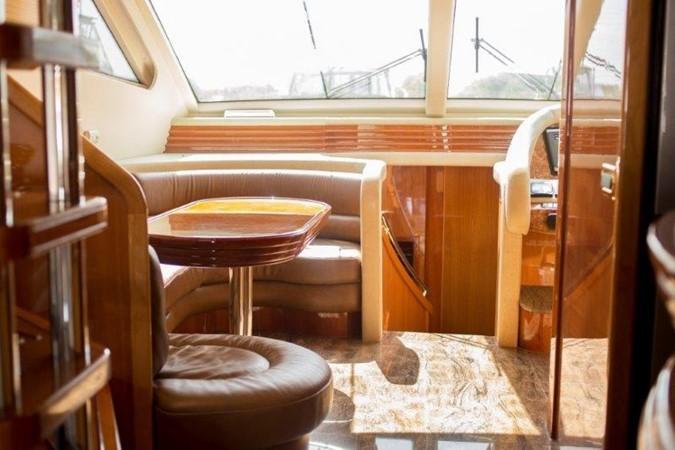 Azimut 2004 74' Solar 2004 AZIMUT 74 Solar Motor Yacht 2686167