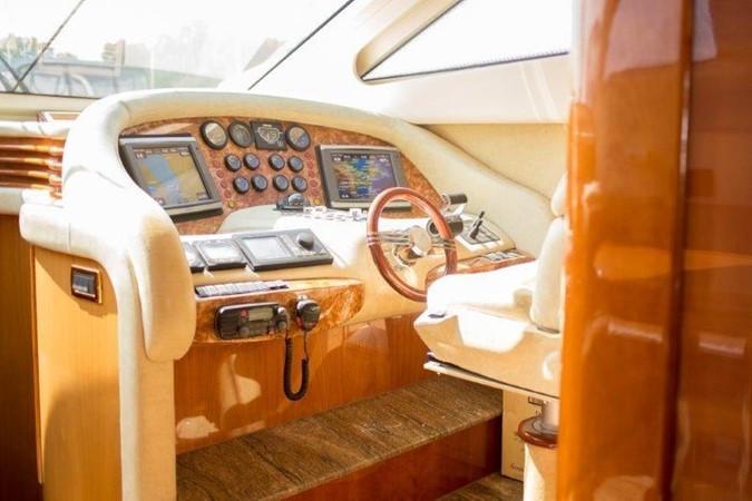 Azimut 2004 74' Solar 2004 AZIMUT 74 Solar Motor Yacht 2686168