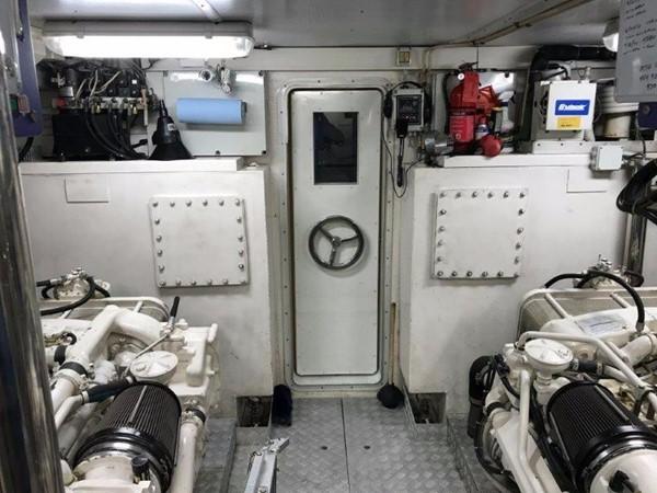 Azimut 2004 74' Solar 2004 AZIMUT 74 Solar Motor Yacht 2686195