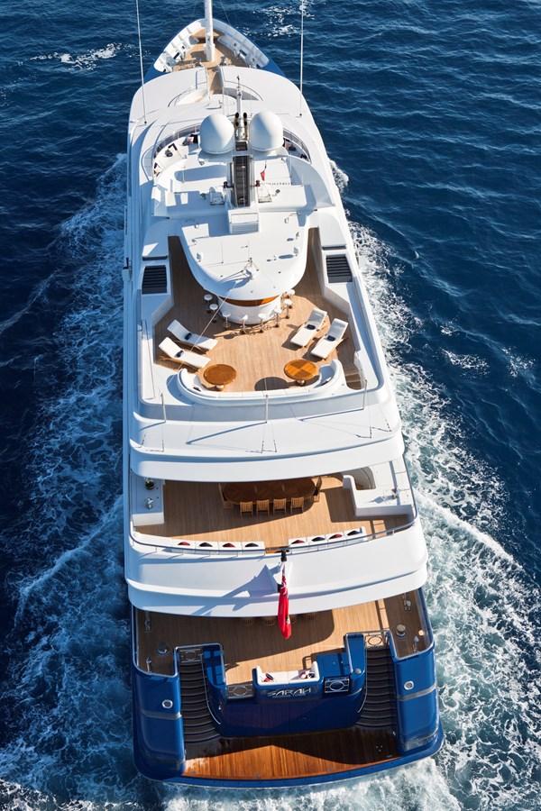 SARAH EXTERIOR085 2002 AMELS  Motor Yacht 2621306