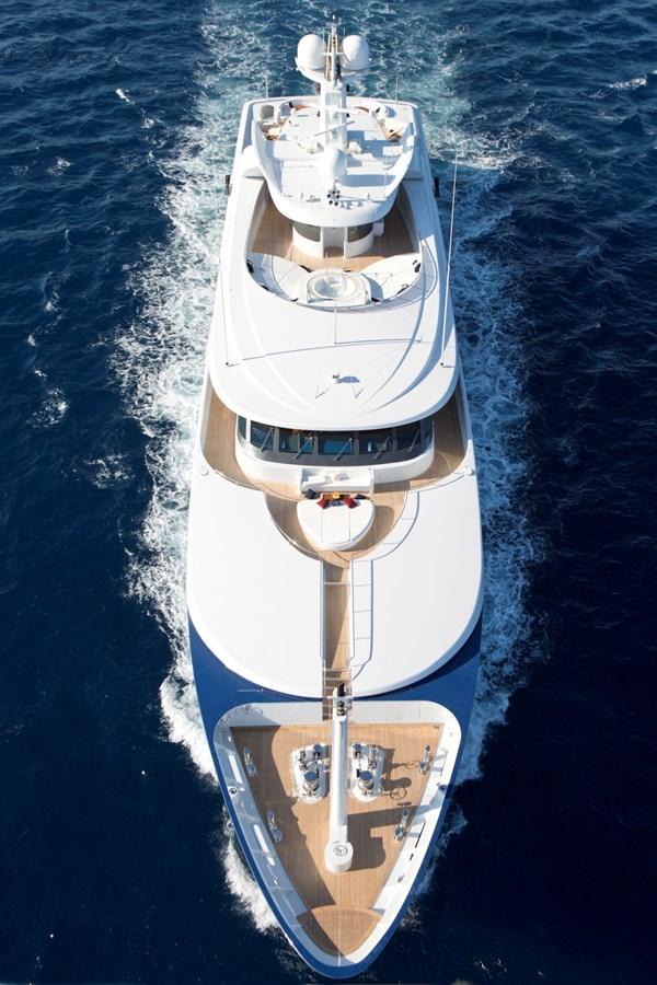 SARAH EXTERIOR088 2002 AMELS  Motor Yacht 2621309