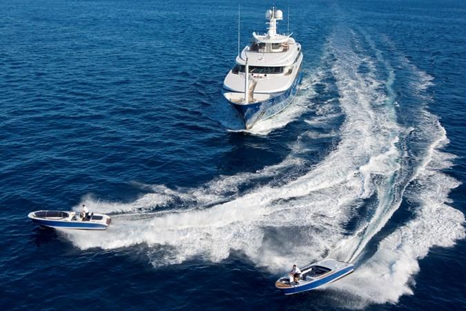 SARAH EXTERIOR072 2002 AMELS  Motor Yacht 2621292