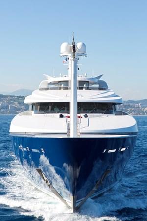 SARAH EXTERIOR082_AntenneaRemoved 2002 AMELS  Motor Yacht 2621303