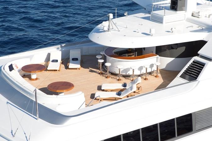 SARAH EXTERIOR084 2002 AMELS  Motor Yacht 2621305