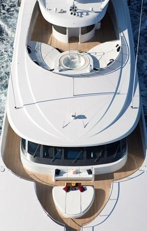 SARAH EXTERIOR087 2002 AMELS  Motor Yacht 2621308