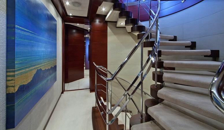 SARAH59 2002 AMELS  Motor Yacht 2621342