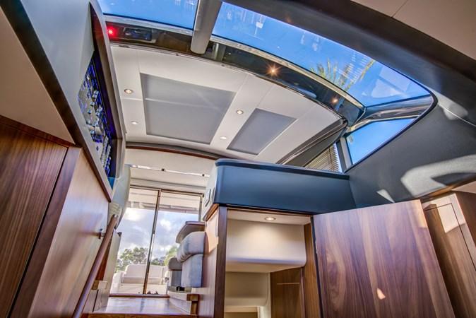 Atrium 2016 PRINCESS YACHTS V58 Cruiser 2620590