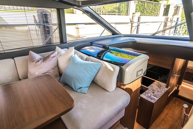 Salon 2016 PRINCESS YACHTS V58 Cruiser 2620593