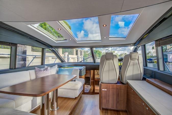 Salon 2016 PRINCESS YACHTS V58 Cruiser 2620598