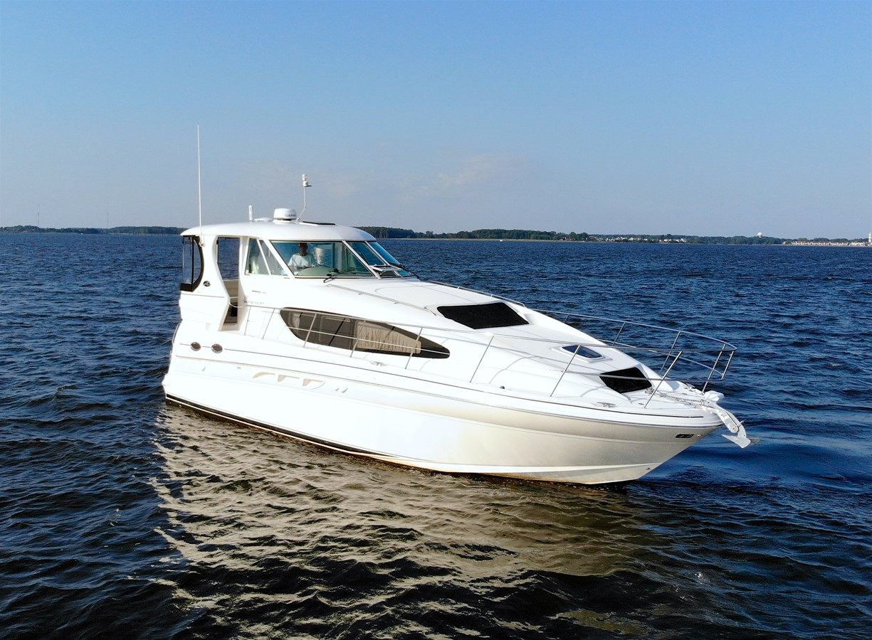 5 - 39 SEA RAY For Sale