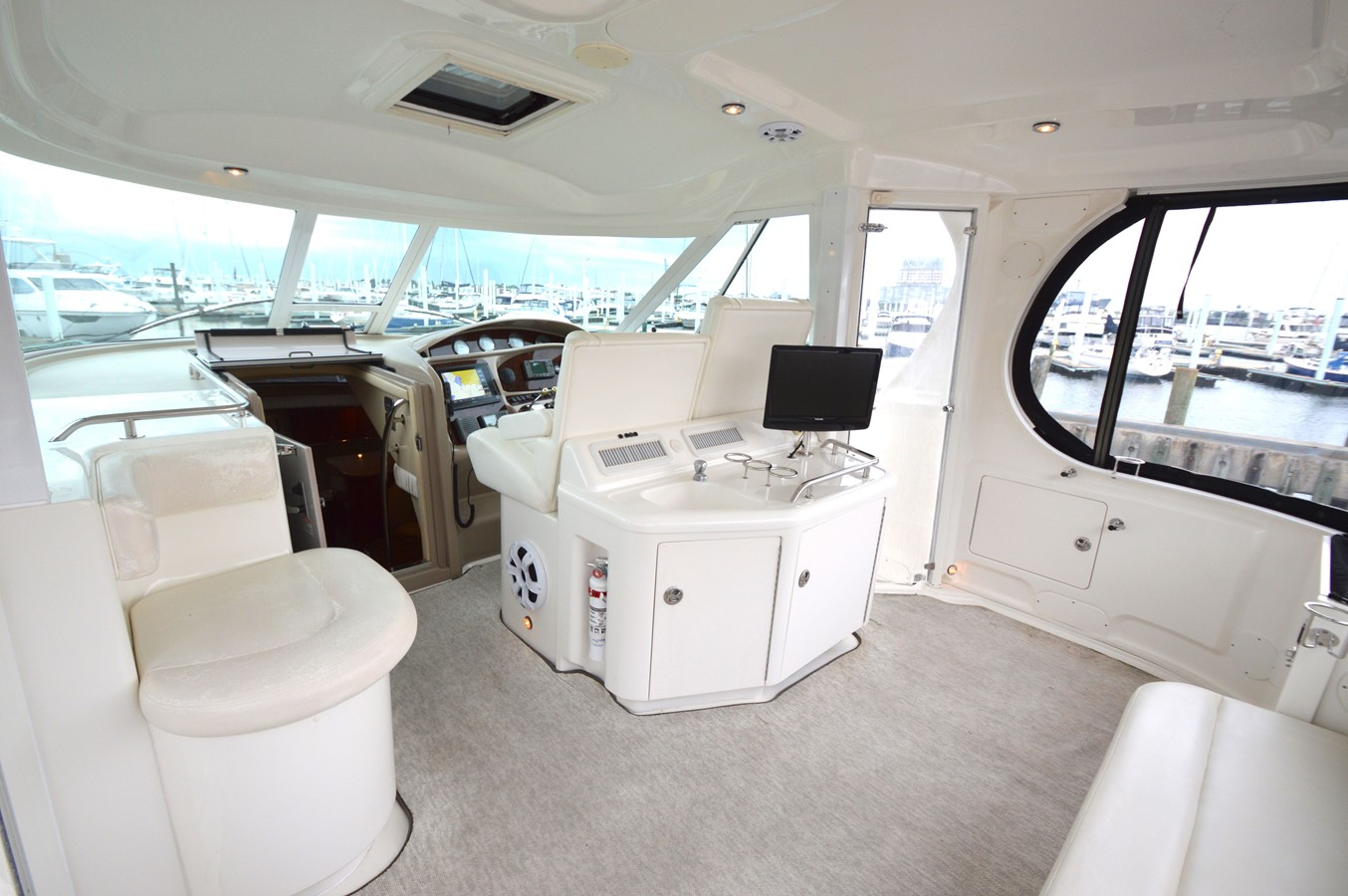 8 - 39 SEA RAY For Sale