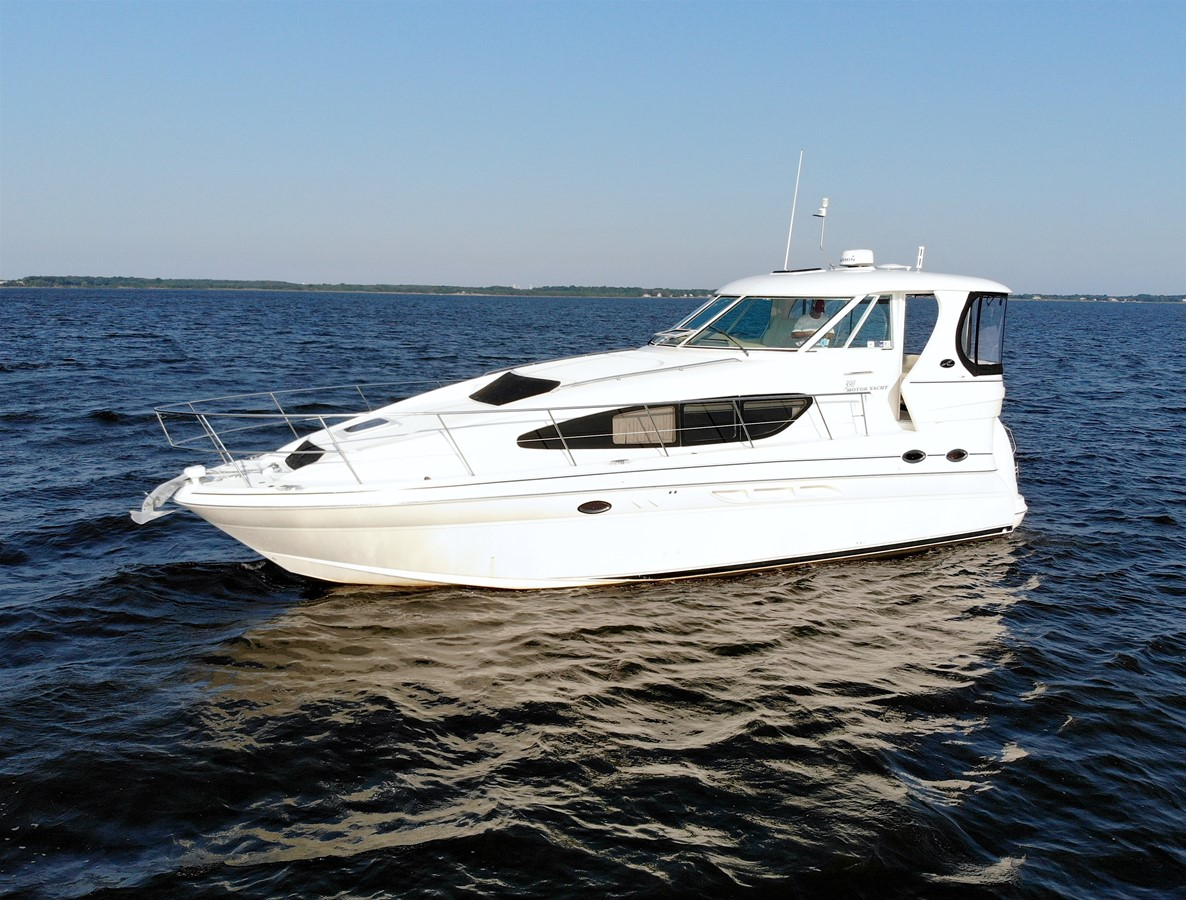4 - 39 SEA RAY For Sale