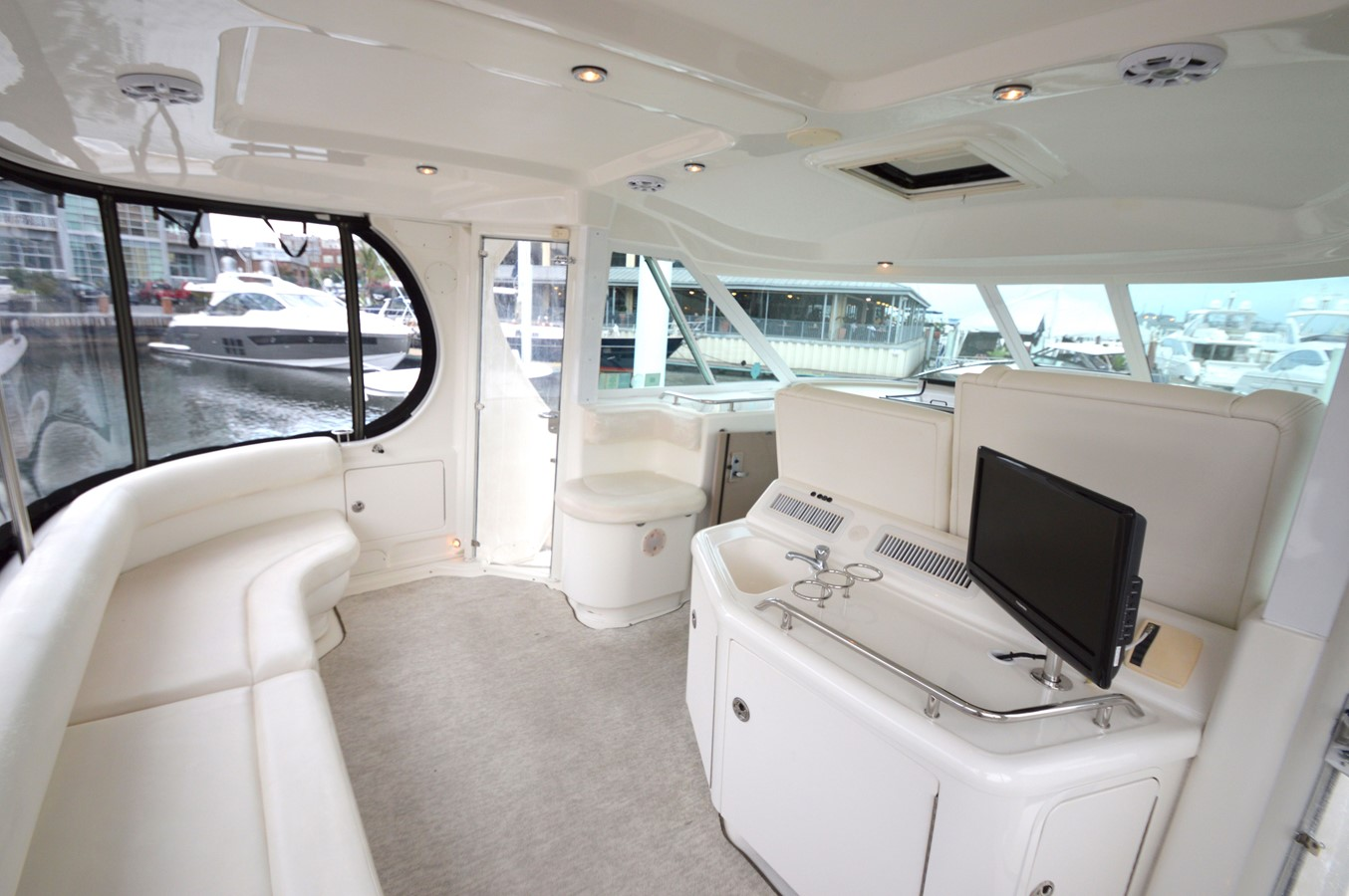 9 - 39 SEA RAY For Sale