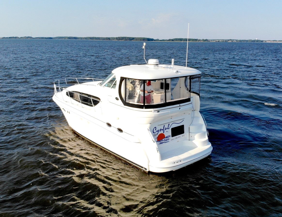 6 - 39 SEA RAY For Sale