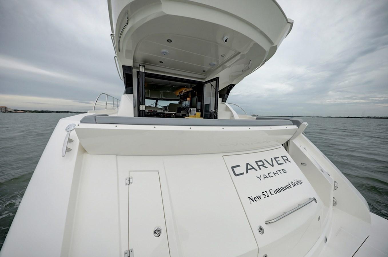B44A8294_5_6_7_8 - Copy 2020 CARVER  Motor Yacht 2824947