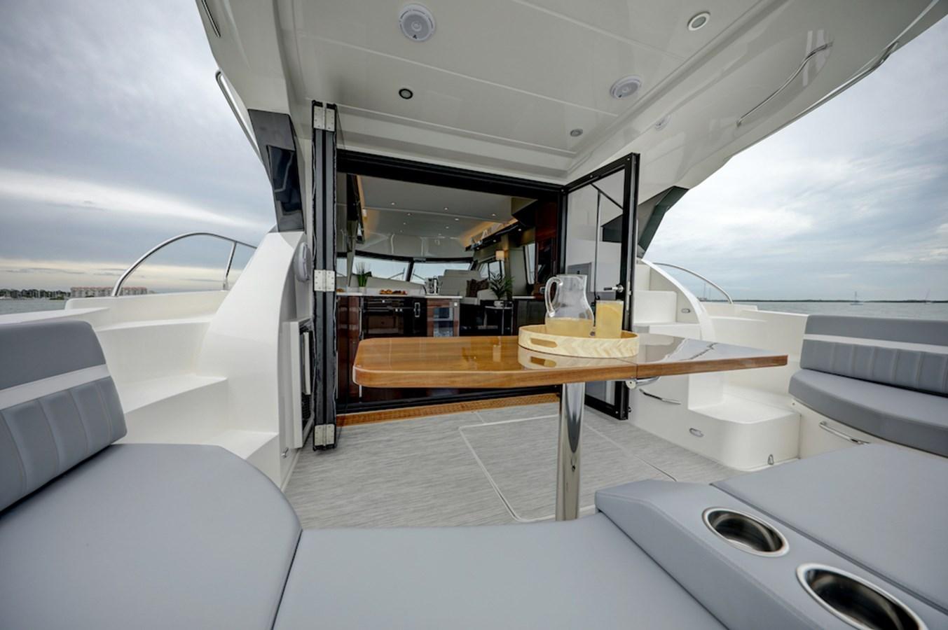 B44A8299_300_301_302_303 - Copy 2020 CARVER  Motor Yacht 2824949
