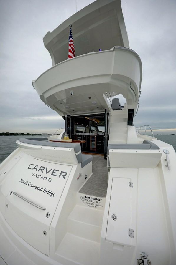 B44A8304_5_6_7_8 - Copy 2020 CARVER  Motor Yacht 2824950