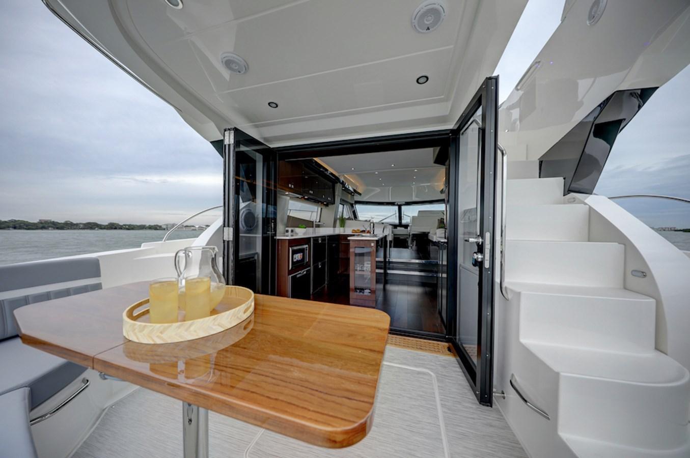 B44A8309_10_11_12_13 - Copy 2020 CARVER  Motor Yacht 2824951