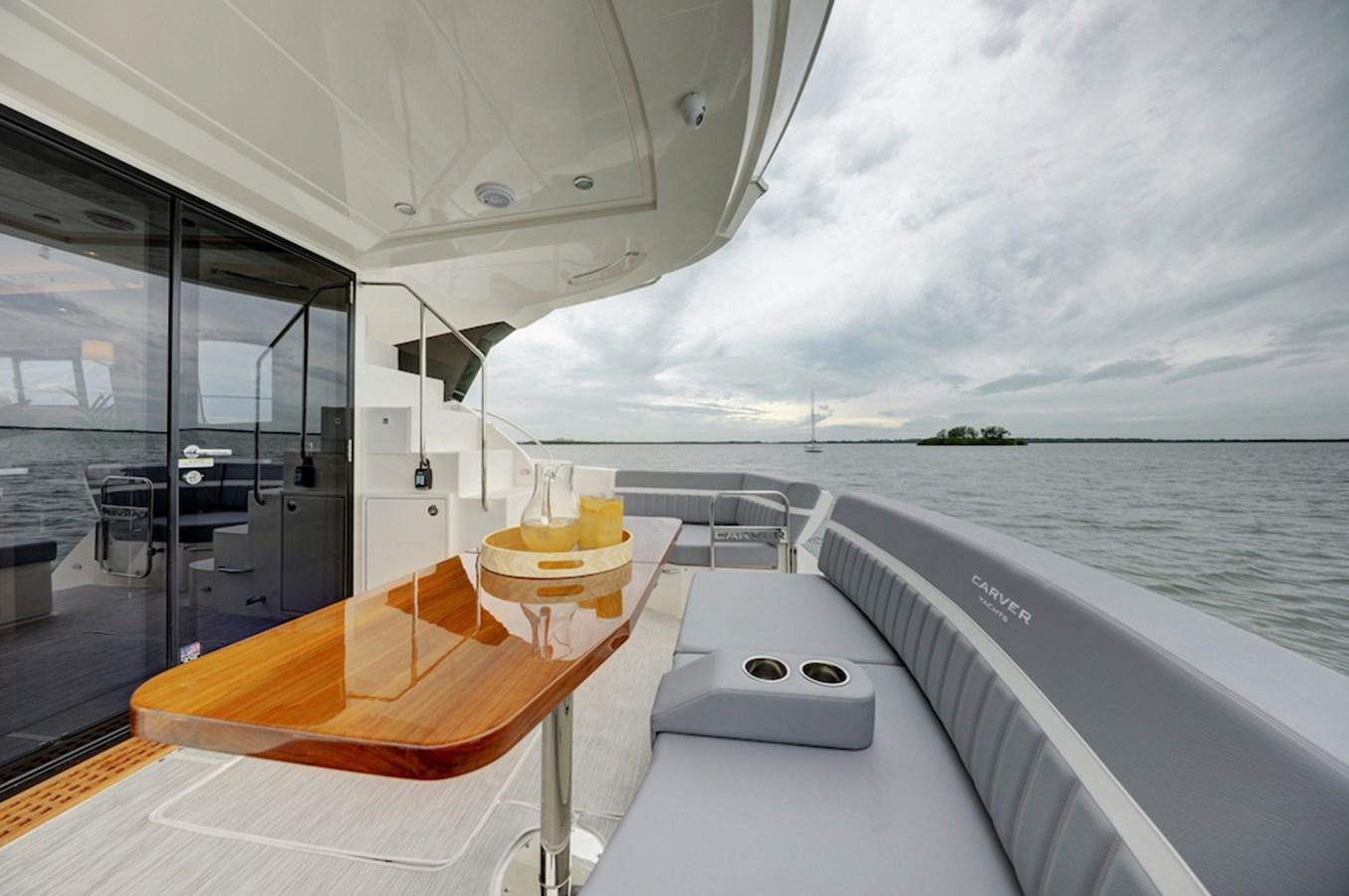 B44A8374_5_6_7_8 - Copy 2020 CARVER  Motor Yacht 2824952