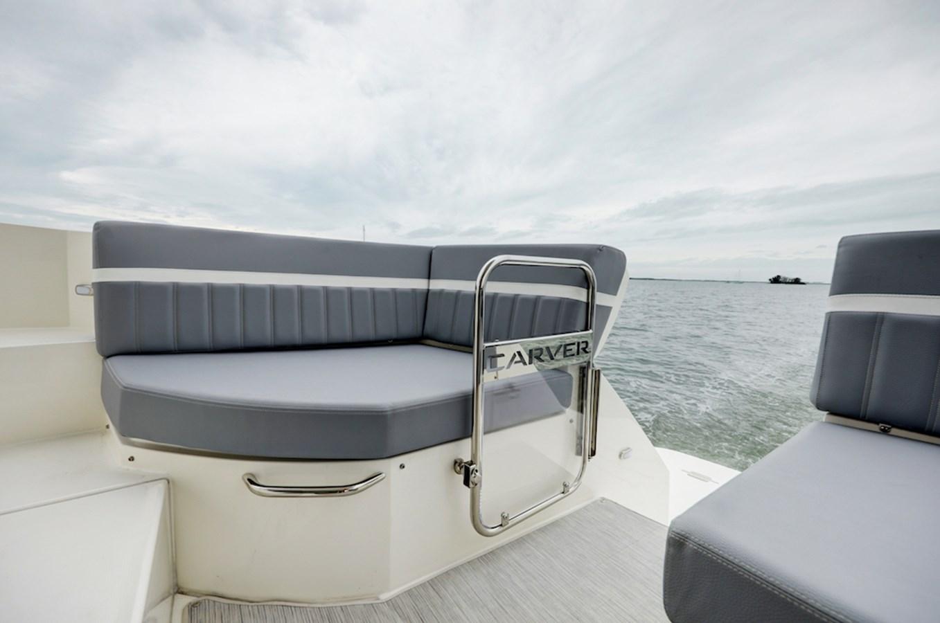 B44A8379_80_81_82_83 - Copy 2020 CARVER  Motor Yacht 2824953