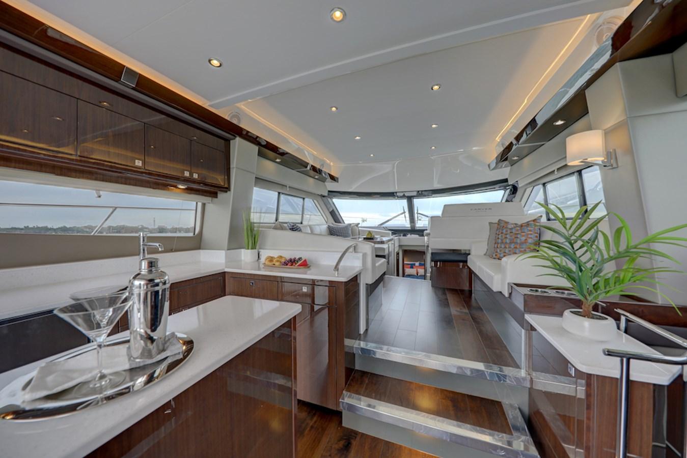 B44A8269_70_71_72_73 - Copy 2020 CARVER  Motor Yacht 2824970
