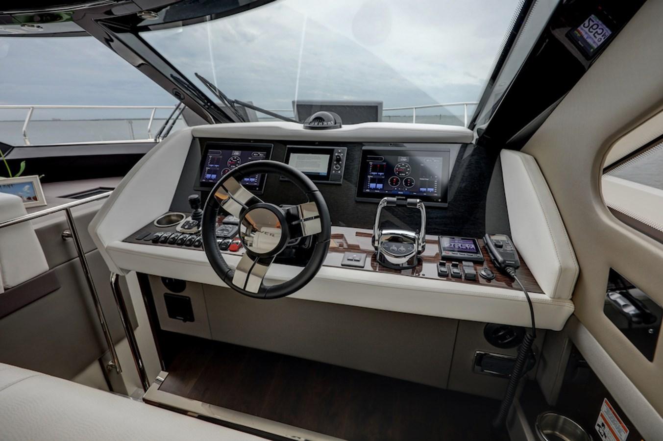 B44A7894_5_6_7_8 - Copy 2020 CARVER  Motor Yacht 2824996