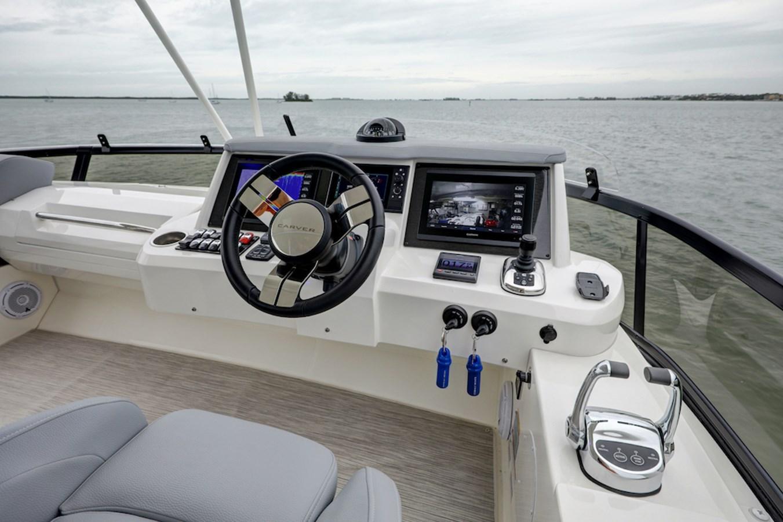 B44A8414_5_6_7_8 2020 CARVER  Motor Yacht 2825038