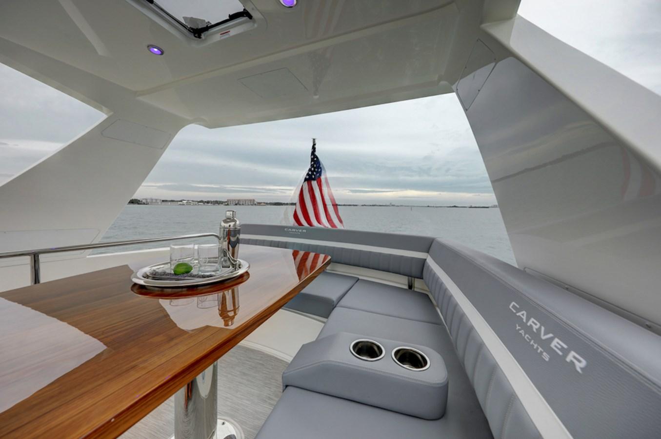 B44A8504_5_6_7_8 2020 CARVER  Motor Yacht 2825045