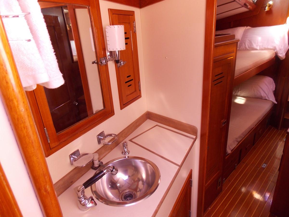 1985 HINCKLEY Sou'Wester 59 Classic Yacht 2621829