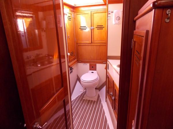 1985 HINCKLEY Sou'Wester 59 Classic Yacht 2621828
