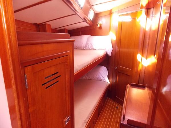 1985 HINCKLEY Sou'Wester 59 Classic Yacht 2621830