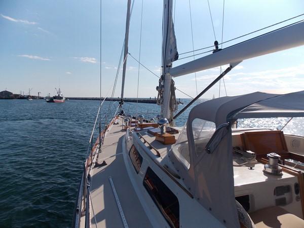1985 HINCKLEY Sou'Wester 59 Classic Yacht 2621842
