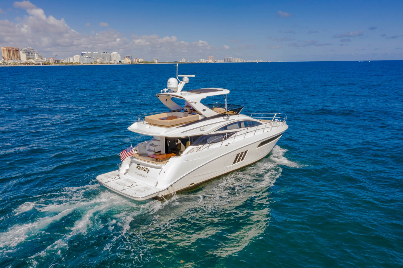 2016 SEA RAY Fly Motor Yacht 2621796