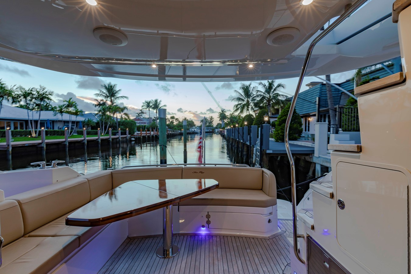 2016 SEA RAY Fly Motor Yacht 2621802