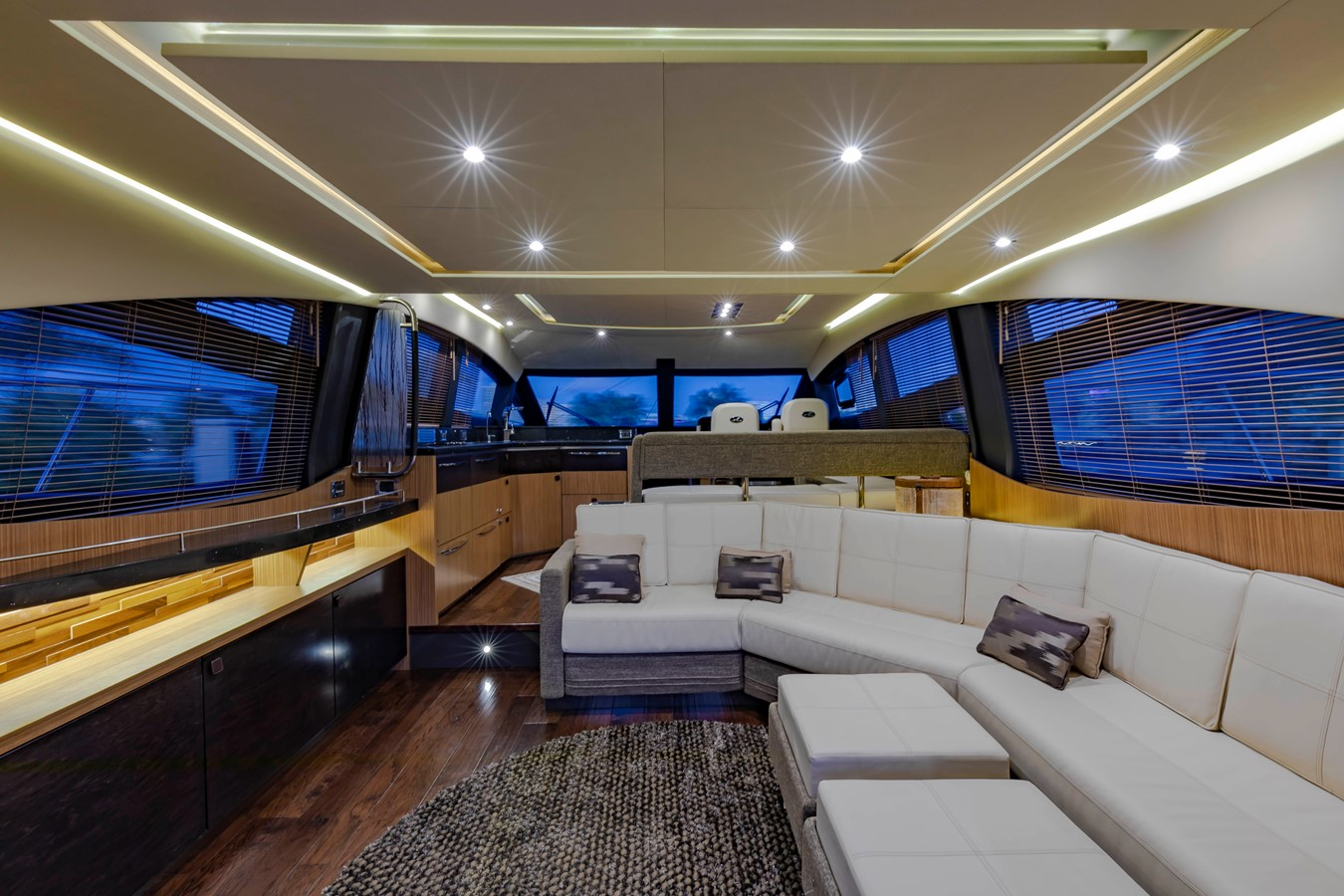 2016 SEA RAY Fly Motor Yacht 2621804