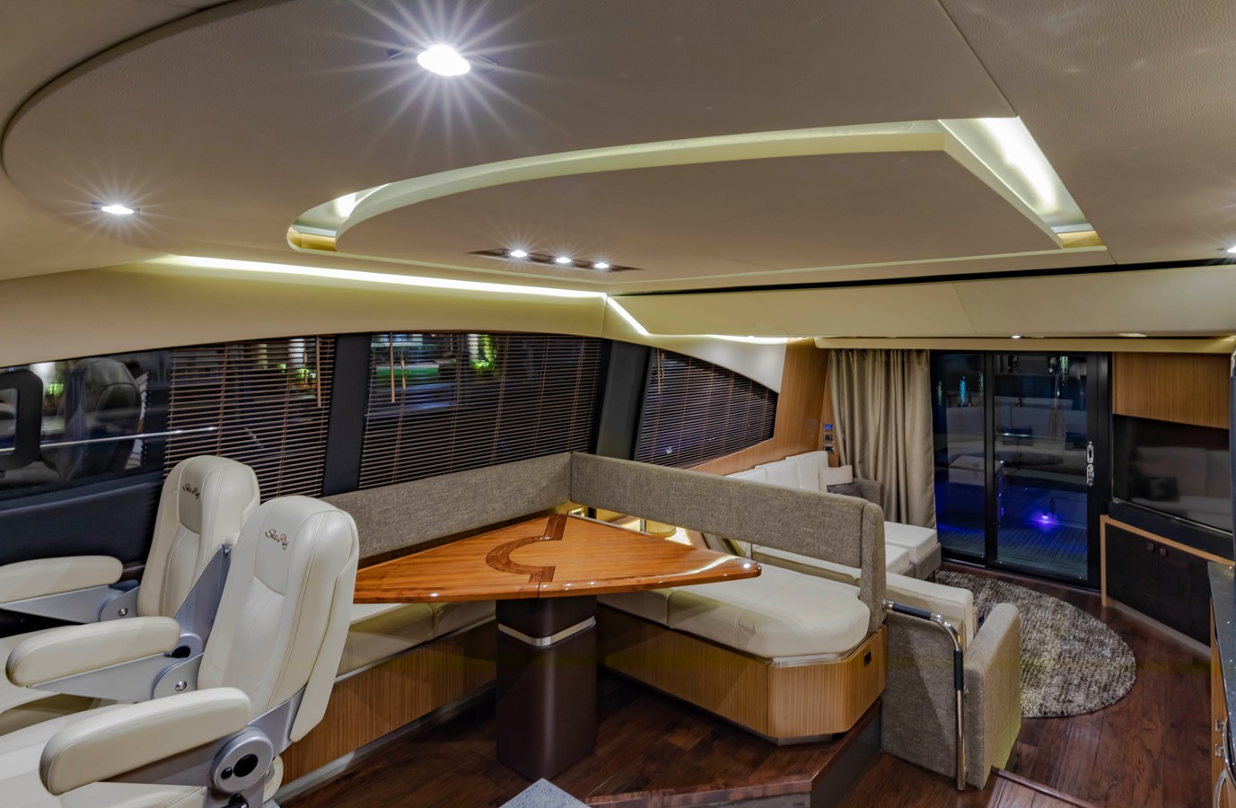 2016 SEA RAY Fly Motor Yacht 2621810