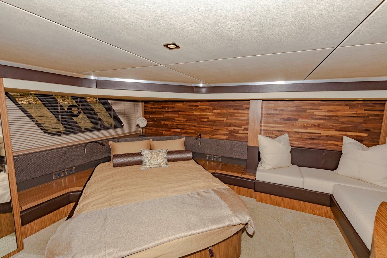 2016 SEA RAY Fly Motor Yacht 2621820