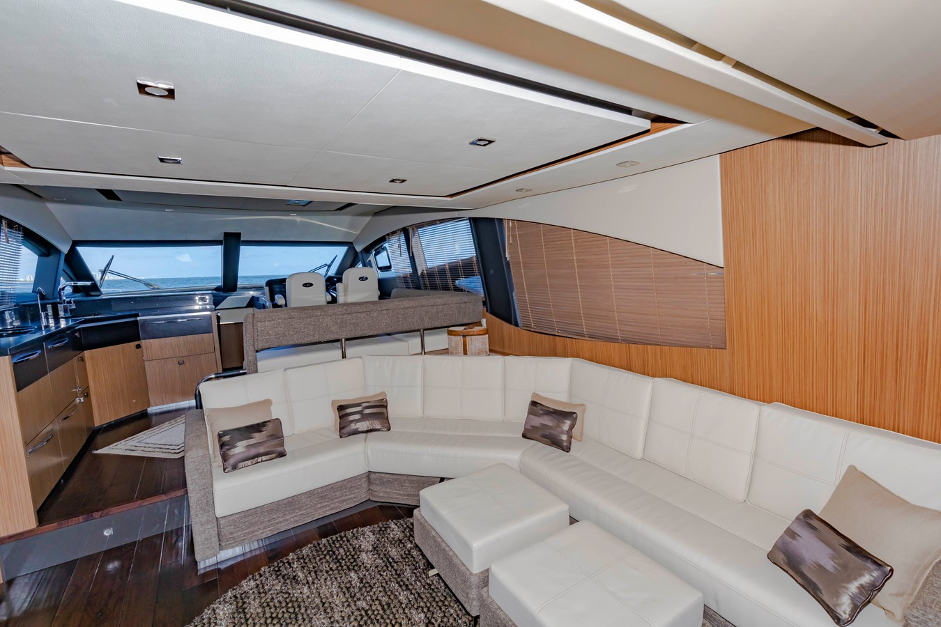 2016 SEA RAY Fly Motor Yacht 2621851