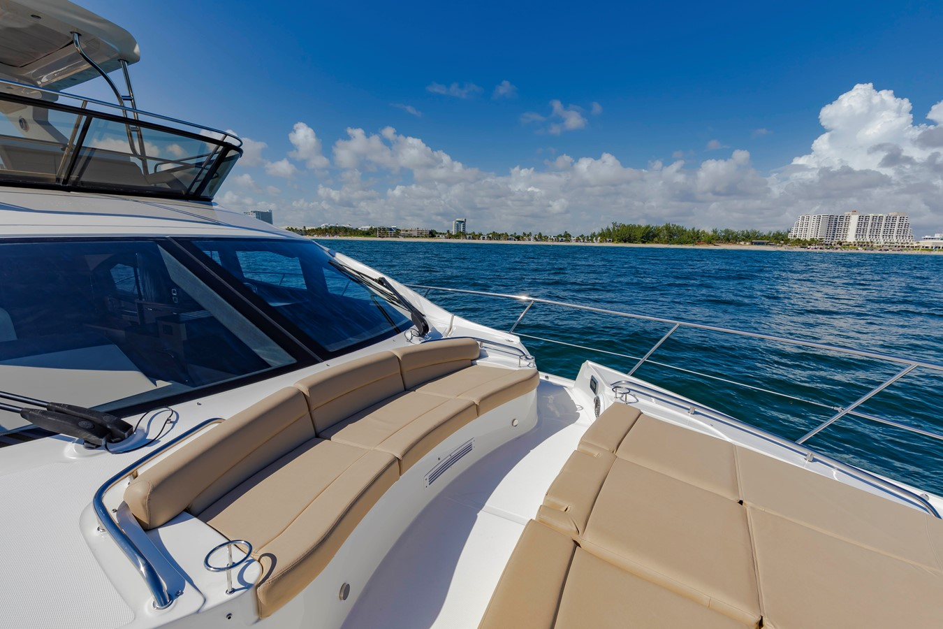 2016 SEA RAY Fly Motor Yacht 2621878