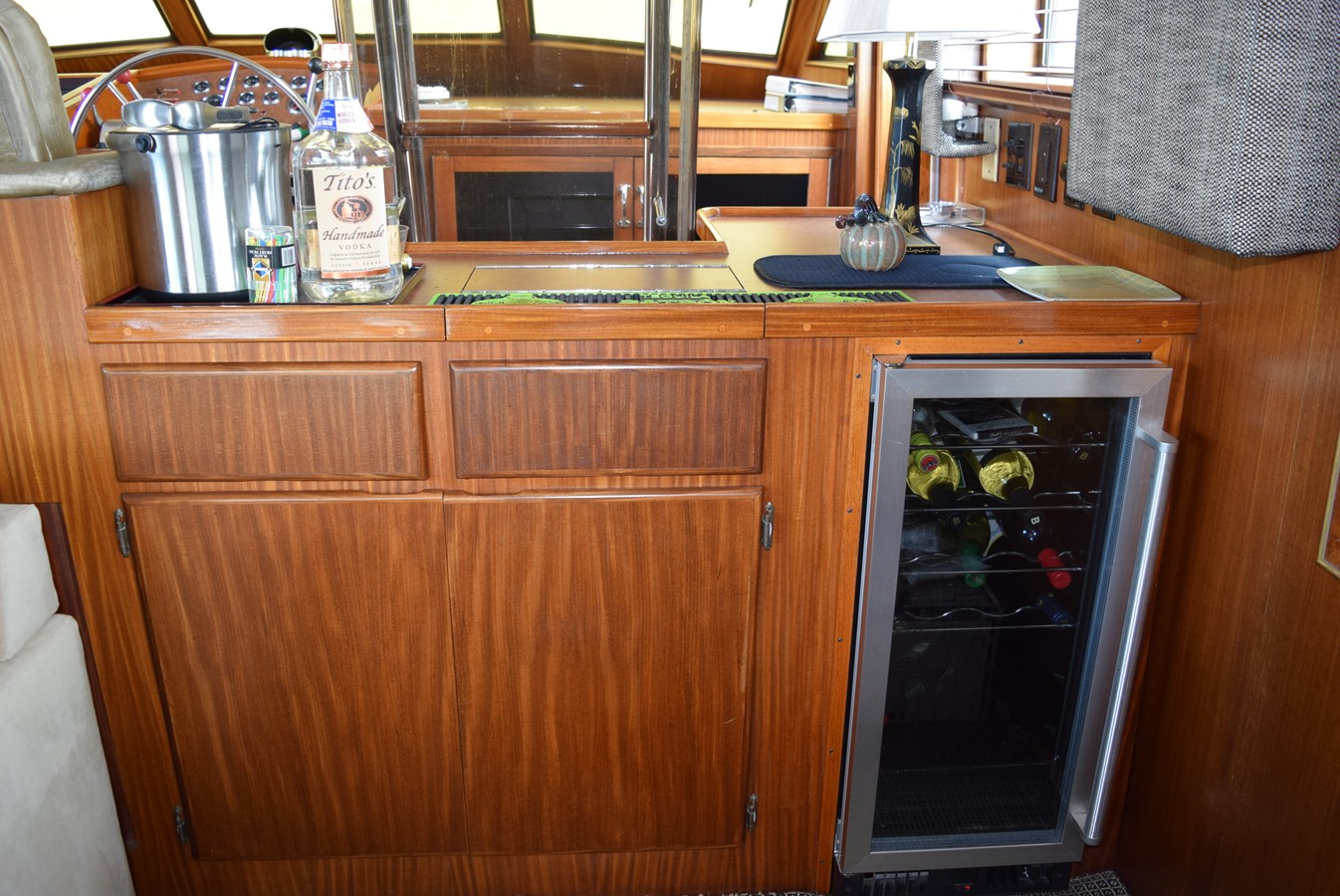 6 - 54 HATTERAS For Sale