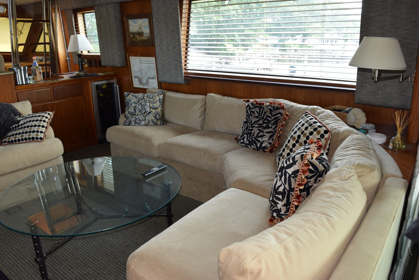 4 - 54 HATTERAS For Sale